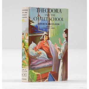 Theodora and the Chalet School.