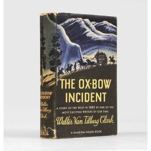 The Ox-Bow Incident.