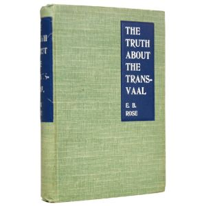 The Truth about the Transvaal.