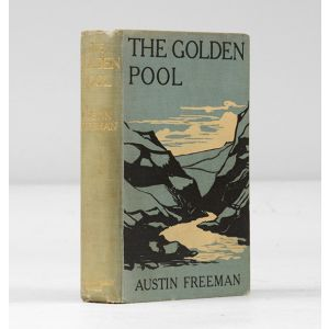 The Golden Pool.