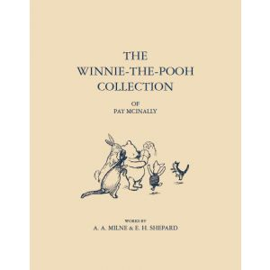 Catalogue of The Winnie-the-Pooh Collection of Pat McInally.