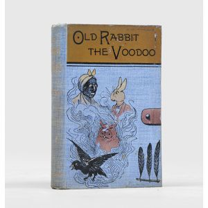 Old Rabbit the Voodoo and Other Sorcerers.