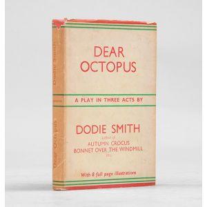Dear Octopus.
