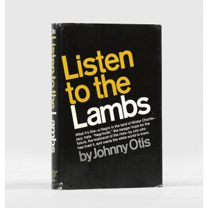Listen to the Lambs.