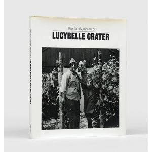 The family album of Lucybelle Crater.