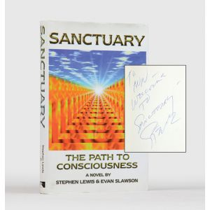 Sanctuary. The Path to Consciousness.