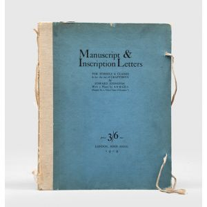 Manuscript & Inscription Letters