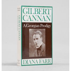 Gilbert Cannan.