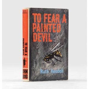 To Fear a Painted Devil.