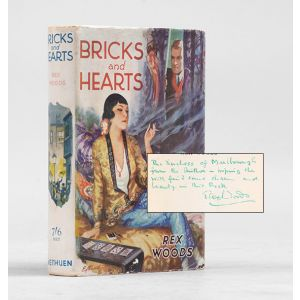 Bricks and Hearts.