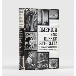 America & Alfred Stieglitz. A Collective portrait.