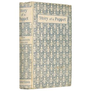 The Story of a Puppet or the Adventures of Pinocchio.