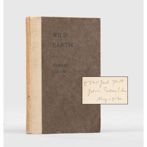Wild Earth.