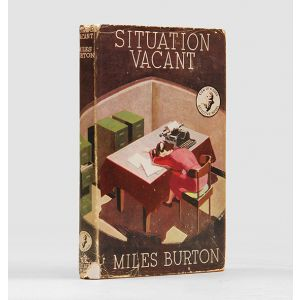 Situation Vacant.