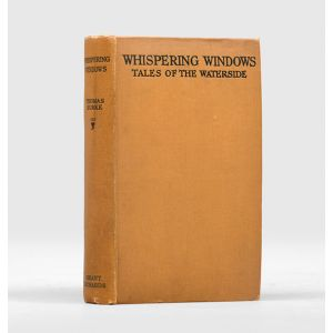 Whispering Windows: Tales of The Waterside.