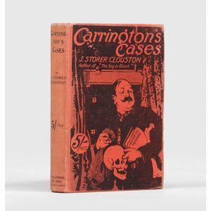 Carrington's Cases.