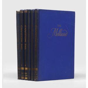 The Melliand. The World's Leading Textile Journal.