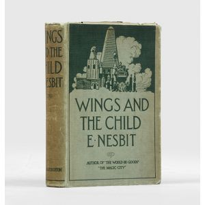 Wings and the Child or The Building of Magic Cities.