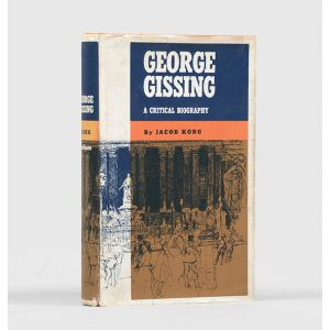 George Gissing: A Critical Biography.