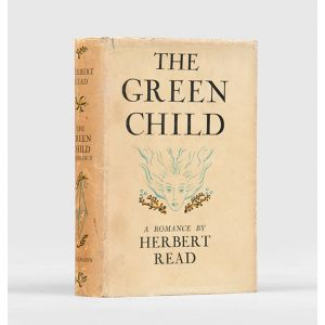 The Green Child.