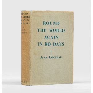 Round the World Again in Eighty Days.