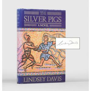 The Silver Pigs.