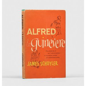 Alfred & Guinevere.