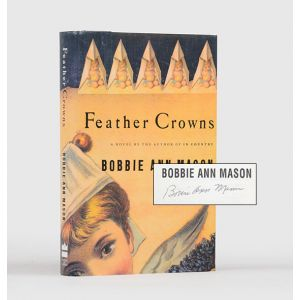Feather Crowns.