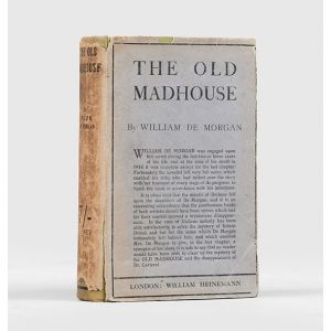 The Old Madhouse.
