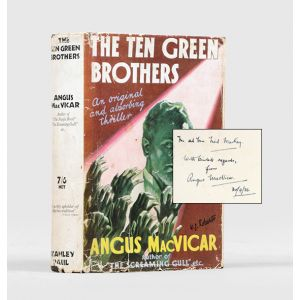 The Ten Green Brothers.