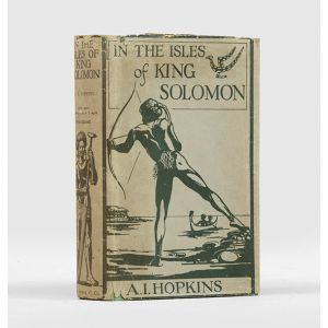 In the Isles of King Solomon.