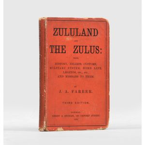 Zululand and the Zulus: