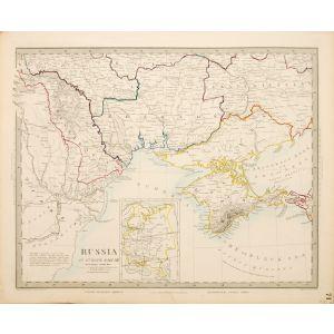 RUSSIA IN EUROPE PART VIII