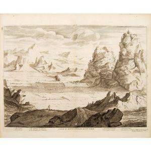 A Plan of Mount Sinai and Mount Horeb