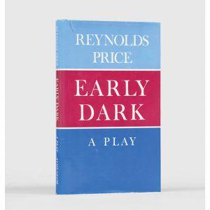 Early Dark. A Play.