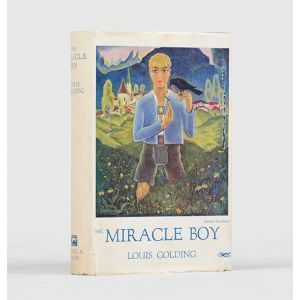 The Miracle Boy.