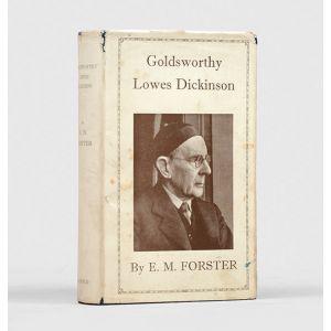 Goldsworthy Lower Dickinson.