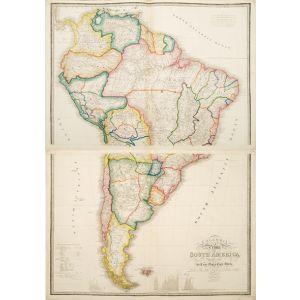 Colombia Prima or South America.