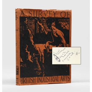 A Survey of British Industrial Arts.
