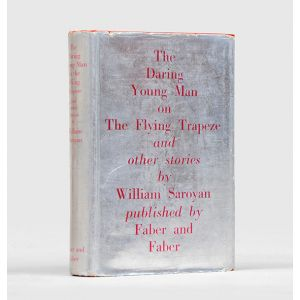 The Daring Young Man on the Flying Trapeze and other stories.
