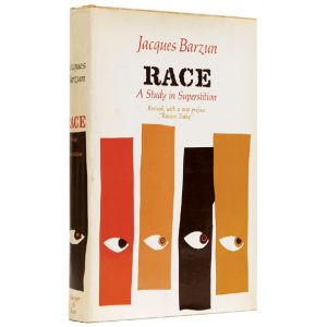 Race: A Study in Superstition.