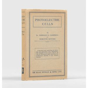 Photoelectric Cells. Their Properties, Use, and Applications.