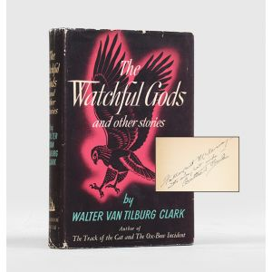 The Watchful Gods and Other Stories.
