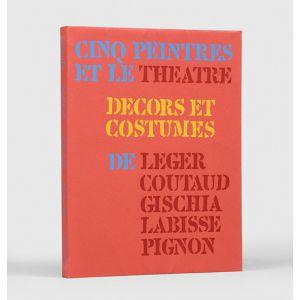 Cinq Peintres et le Théâtre.