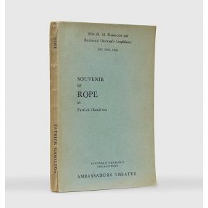 Rope: A Play.