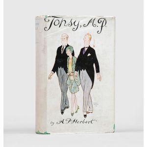 Topsy, M.P.