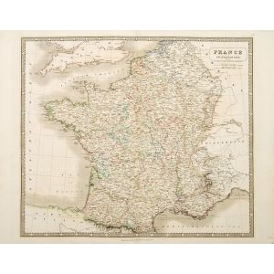 France in Provinces.