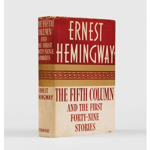 The Fifth Column and the First Forty-Nine Stories.
