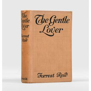 The Gentle Lover. A Comedy of Middle Age.