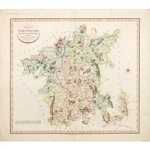 A New Map of Worcestershire
